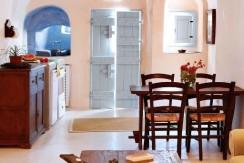 House for rent santorini 2