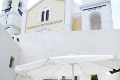 House for rent santorini 4