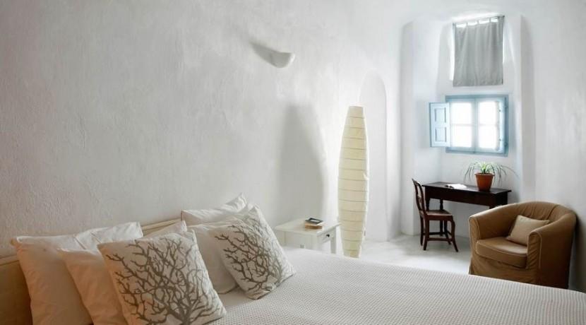 House for rent santorini 5
