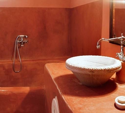 House for rent santorini 7
