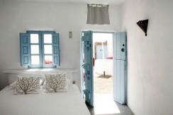 House for rent santorini 8