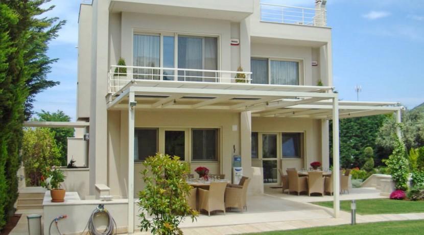 Luxury Villa North attica Greece 04