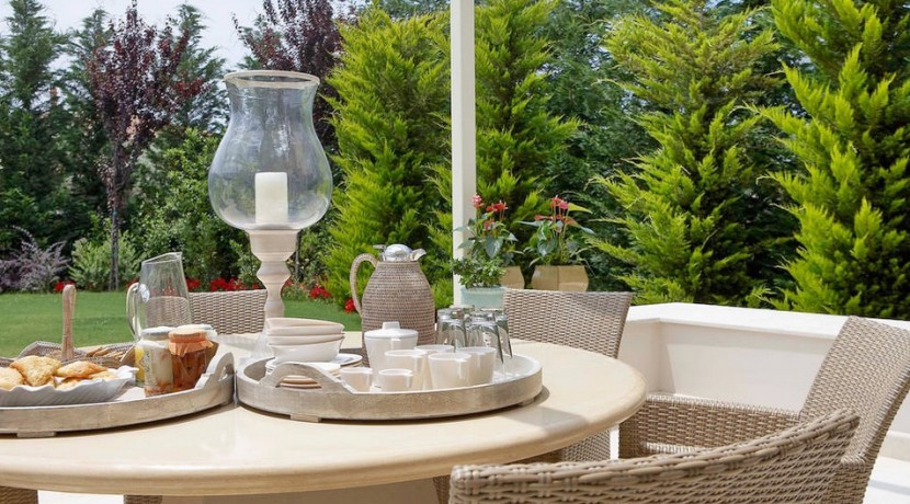 Luxury Villa North attica Greece 05