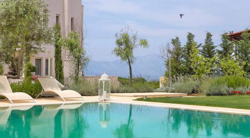 Luxury Villa North attica Greece 12