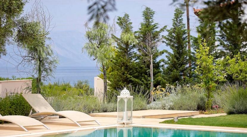 Luxury Villa North attica Greece 13