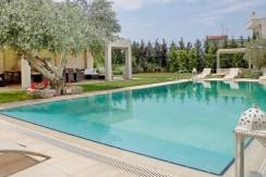 Luxury Villa North attica Greece 14