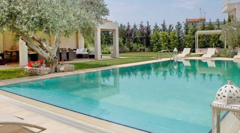 Luxury Villa North attica Greece 14