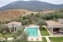 Luxury Villa North attica Greece 16