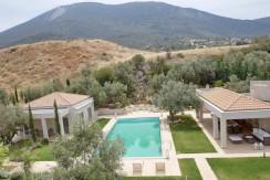 Luxury Villa North attica Greece 16