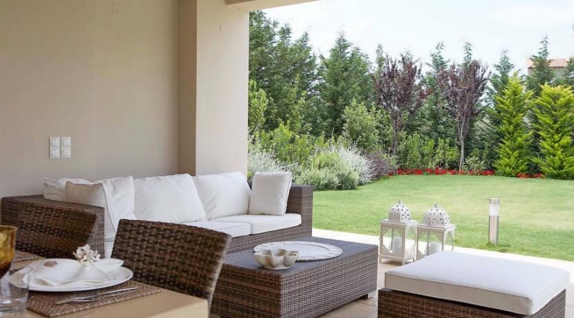 Luxury Villa North attica Greece 17