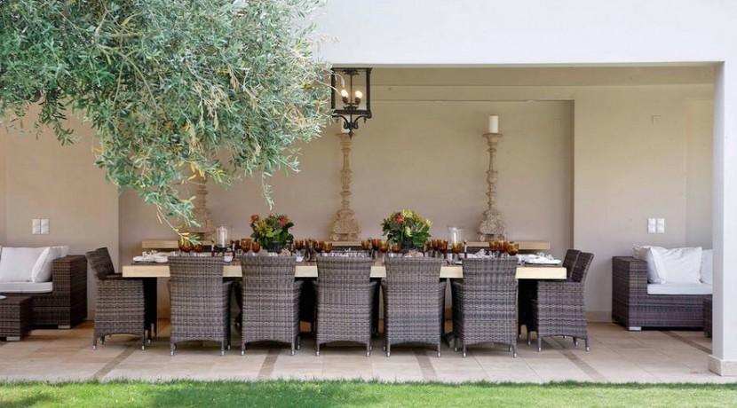 Luxury Villa North attica Greece 18