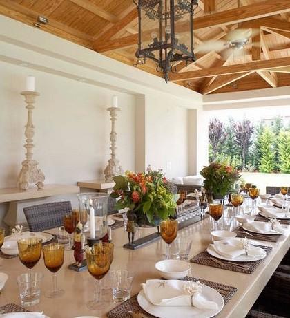 Luxury Villa North attica Greece 19