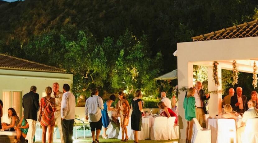 Luxury Villa North attica Greece 20