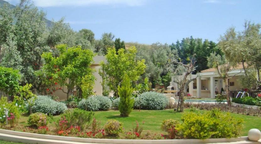 Luxury Villa North attica Greece 24