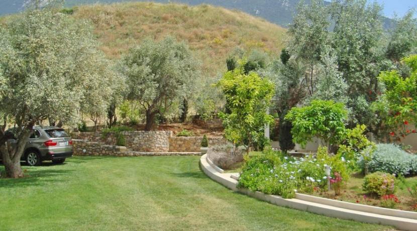 Luxury Villa North attica Greece 25
