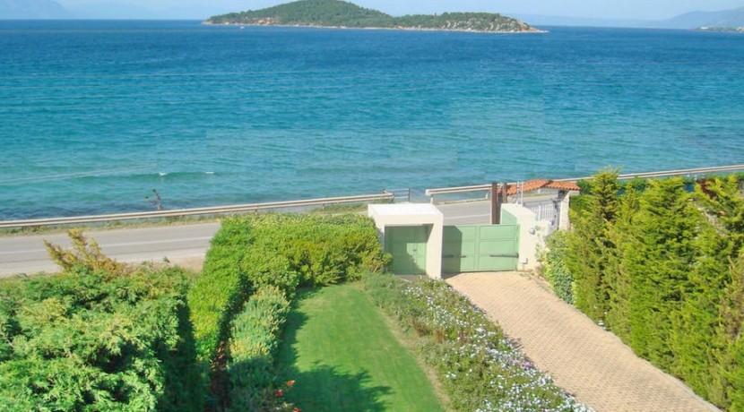 Luxury Villa North attica Greece 26