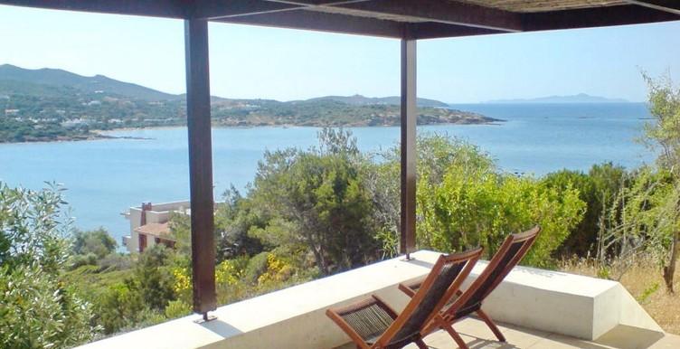 Rent Villa Athens Greece 04