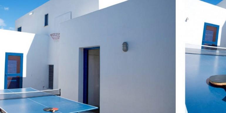 Rent Villa Athens Greece 12