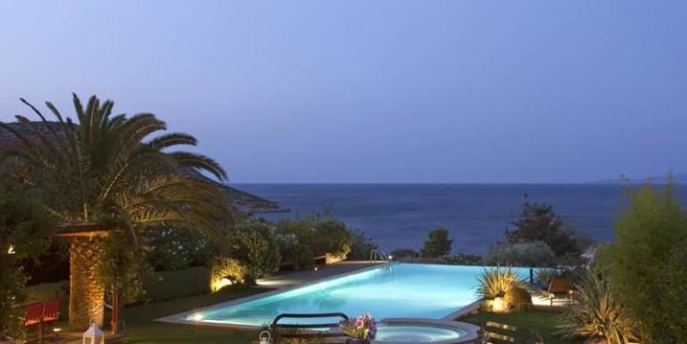 Rent A Villa In Attica By The Sea 11 Greek Properties