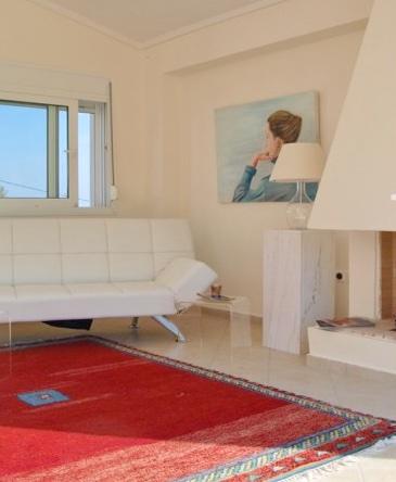 Rent a Villa in attica by the sea 14