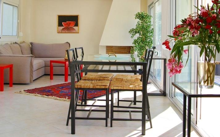 Rent a Villa in attica by the sea 15