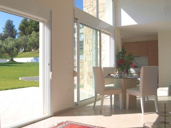 Rent a Villa in attica by the sea 6