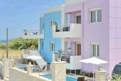 Villa for Rent Crete 02