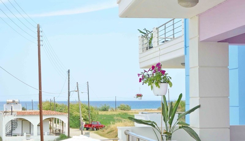 Villa for Rent Crete 11