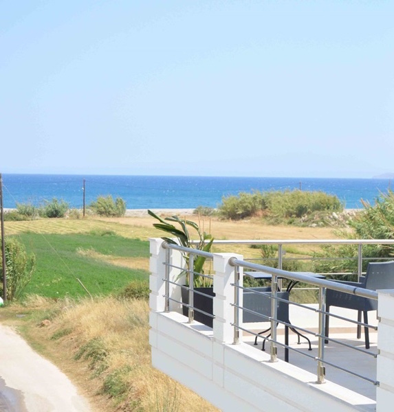 Villa For Rent close to Chania