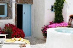 house santorini for rent 1