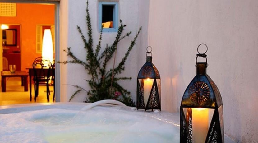 house santorini for rent 7