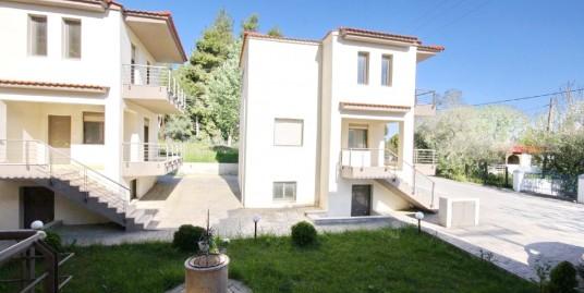 Ground Floor Apartment Kassandra Halkidiki