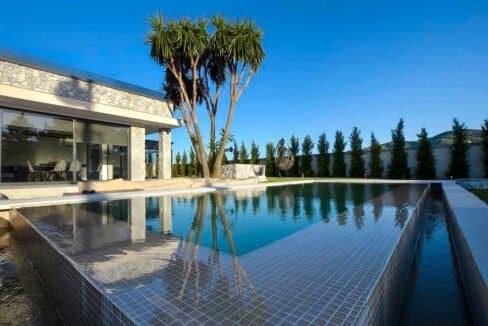 Beautiful Villa near the Sea Corfu Greece, Corfu Homes