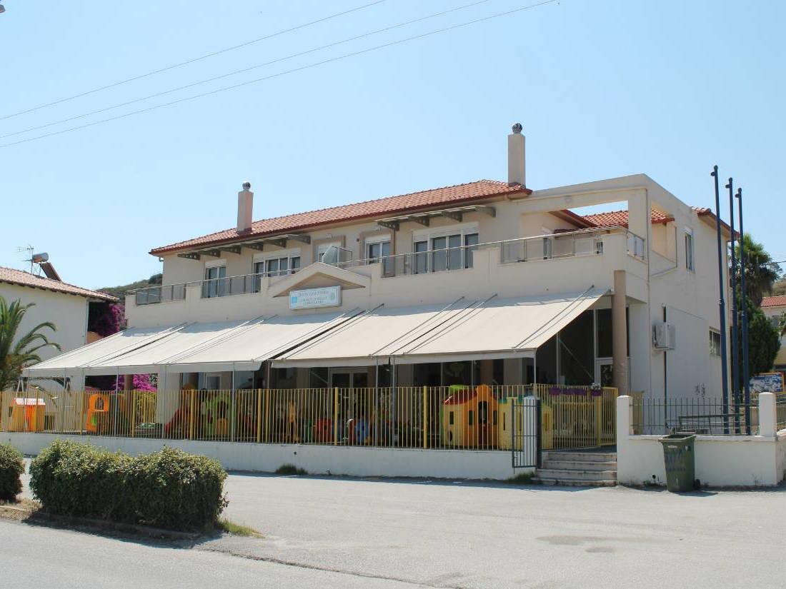Big Apartment With Sea View For Sale Pefkochori Kassandra Halkidiki
