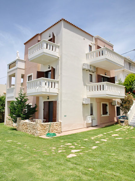 Apartments For Sale Crete Greece Kolympari