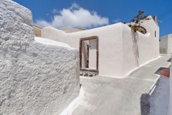 Caldera House For Rent Santorini Greece 03