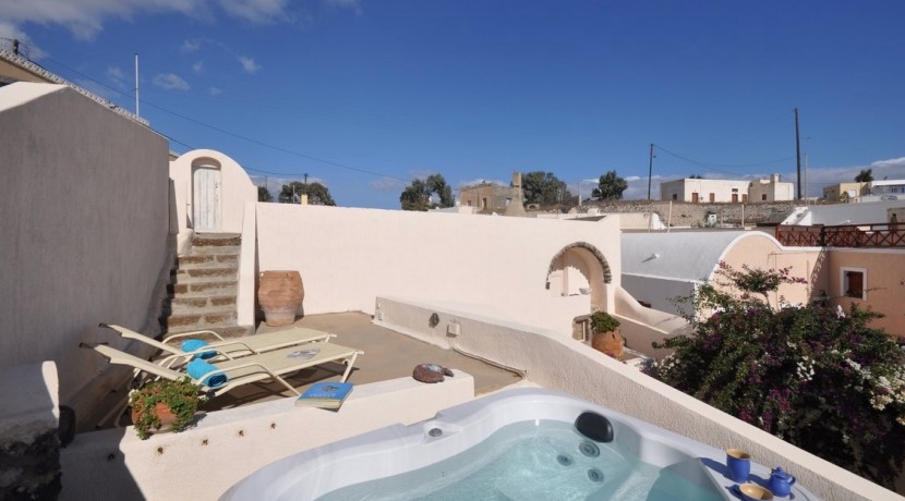 Caldera House For Rent Santorini Greece 05