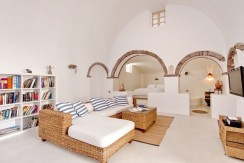 Caldera House For Rent Santorini Greece 06