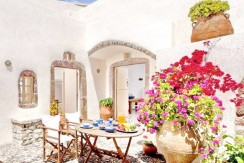 Caldera House For Rent Santorini Greece 09