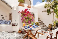 Caldera House For Rent Santorini Greece 10