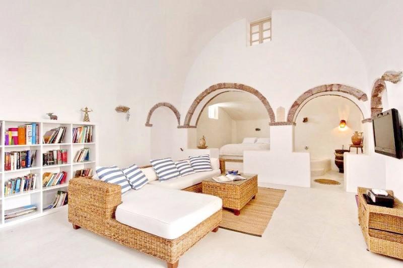 Caldera House Santorini