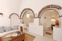 Caldera House For Rent Santorini Greece 13