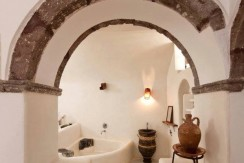 Caldera House For Rent Santorini Greece 20