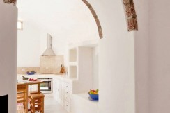 Caldera House For Rent Santorini Greece 21