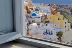 Cave House Santorini Greece For Sale 11