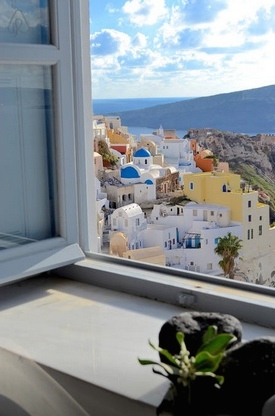Cave House Santorini Greece For Sale 11