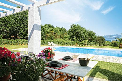 Corfu Villas 05