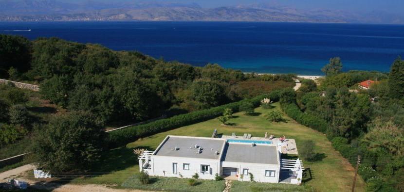 Corfu Villas 07