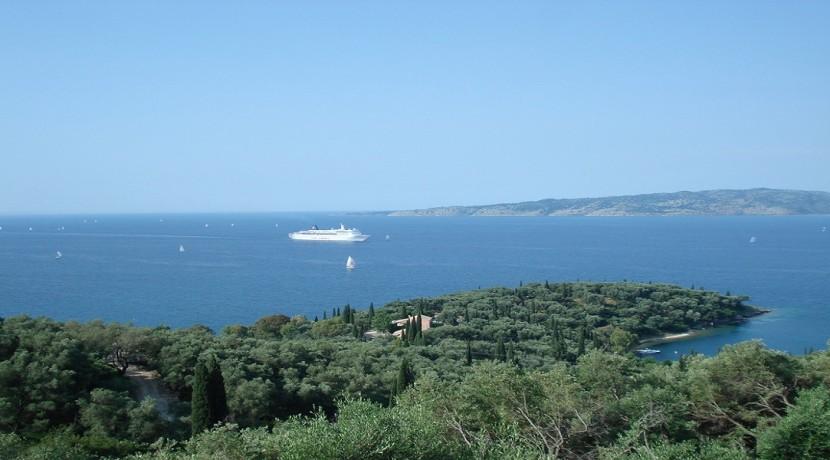 Corfu Villas Greece 1
