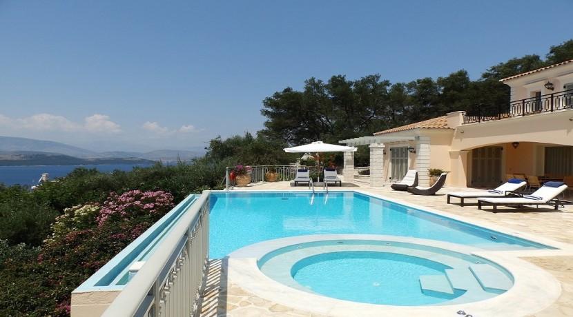 Corfu Villas Greece 11